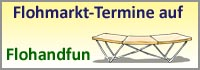 Flohmarkttermine und online Flohmarkt